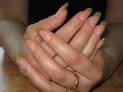 Наращивание и коррекция ногтей в Гродно