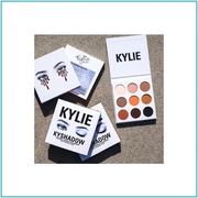 Палетка теней Kylie The Bronze Kyshadow