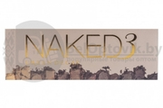 Палетка теней Naked 3 urban decay
